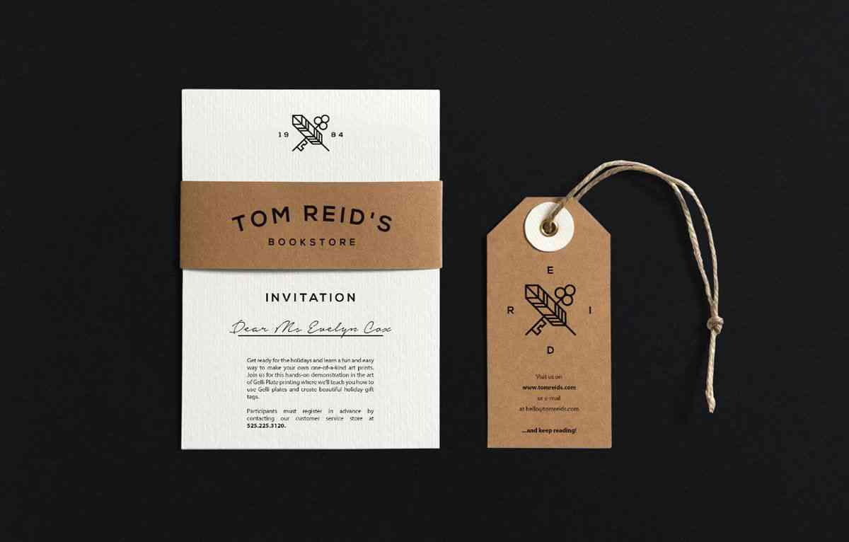Tom Reid's